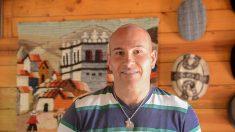 """Martiniano Molina: """"Me siento más un comunicador que un cocinero"""""""