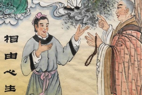 """""""La apariencia surge de la mente"""" es una vieja expresión china que nos advierte sobre cómo nuestros pensamientos pueden afectar lo que vemos. (Jane Ku/La Gran Época)"""