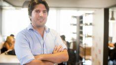 Entrevista al creador de Bumeran: emprender es un estilo de vida