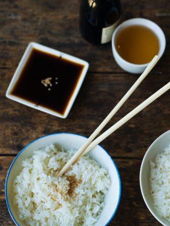Cuenco de arroz  Foto: Karin Dreyer/ Getty Images