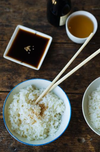 Infusiones de arroz: exóticas, nutritivas y deliciosas