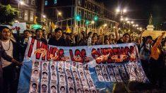 Ayotzinapa: a un año de 43 tragedias sin resolver