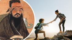 Aprende a llevarte bien con los demás aplicando la sabiduría confuciana