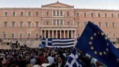 El Parlamento alemán aprueba el tercer rescate a Grecia