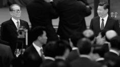 """Jiang Zemin, ex cabecilla chino, está siendo """"controlado"""""""