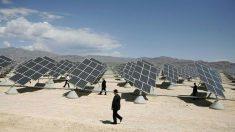 Legisladores mexicanos abogan por las energías renovables para enfrentar el cambio climático