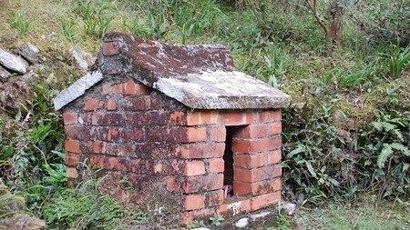 ¿Por qué el Templo de la Tierra en China es tan tosco y pequeño?