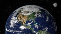 NASA lanza una webcam espacial dirigida a la Tierra