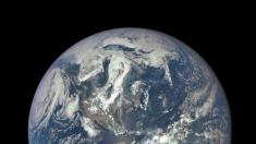 NASA desmiente el choque de asteroide en América