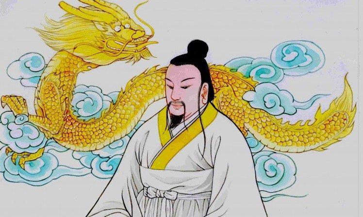El Emperador Amarillo llevó a la civilización china de la barbarie a la civilización, y el pueblo chino lo considera como el antepasado de su civilización. (La Gran Época)