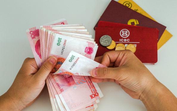 """Aunque la nación asiática haya afirmado que el ajuste """"concluyó"""", la incertidumbre mundial continúa, y sacude a los mercados bursátiles y de materias primas. Foto: Zhang Peng via Getty Images"""