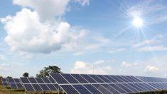 Macri anunció la construcción de un parque solar en Argentina