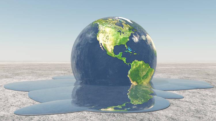 Cambio climatico (Ecopotal.net)