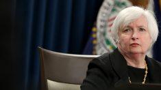 ¿Fue por China que la Reserva Federal no aumentó sus tasas?