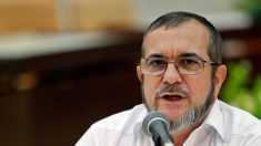 Cabecilla de las FARC duda de los plazos para lograr la paz