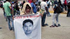 Fue identificado otro de los normalistas de Ayotzinapa