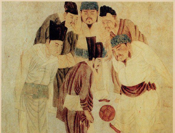 Song Hong, conocido por su integridad y por decir lo que pensaba. (en.wikipedia.org)