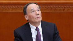 ¿Por qué el Partido Comunista Chino discute su legitimidad?