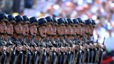 Prensa oficial en China confirma que el recorte de tropas está vinculado a la reforma militar