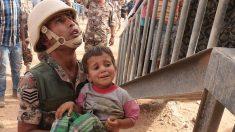 Funcionarios mexicanos abogan por brindar ayuda humanitaria a sirios