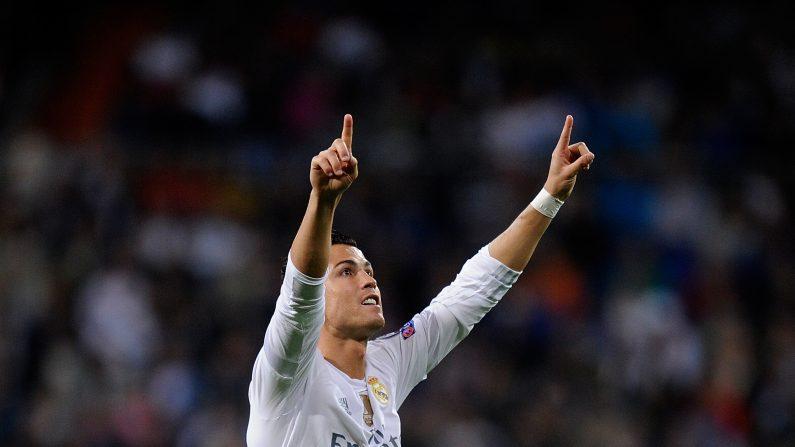 Cristiano Ronaldo podría integrar las filas el PSG. (Foto por Denis Doyle / Getty Images)