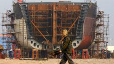 Plan de reforma de la empresa estatal china amenaza a la empresa privada