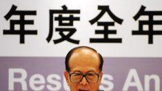 El hombre más rico de Asia concluye su traslado fuera de China provocando reproches
