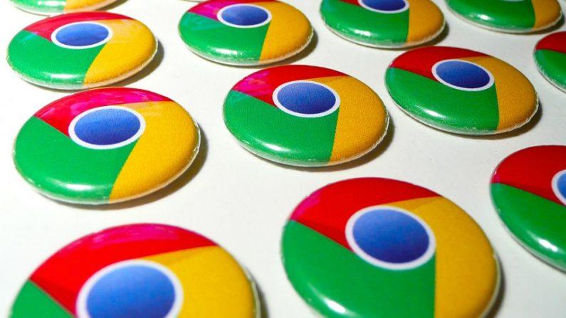 Google Chrome-((FayerWayer vía (cc) ntr23 / Flickr))