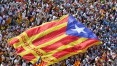 Parlamento catalán inició proceso de separación de España