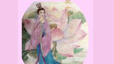 Dichos chinos: brillante con colores