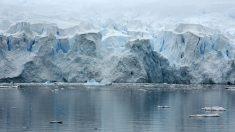 Descubren lago subterráneo en la Antártida: Podría albergar vida ancestral