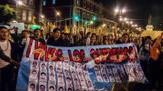 Se replantean investigaciones de violación a los derechos humanos en México