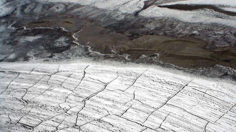 Un cambio global en el clima asciende a 43 billones de dólares. (Brocken Inaglory / Wikipedia)