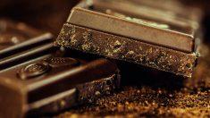 El chocolate negro es un alimento anti-estrés