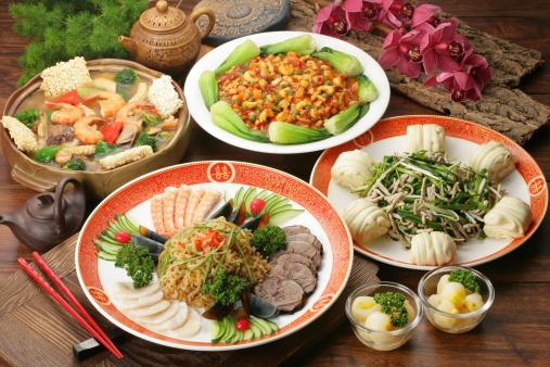 El arte culinario chino es poseedor de una gran tradición gastronómica, llena de historia, cultura y sabiduría. Foto: Getty Images