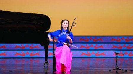 Curando con música tradicional china: los 5 tonos que sanan los órganos