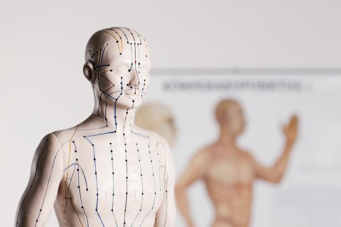 Nuevo estudio del cerebro: La acupuntura combate la depresión
