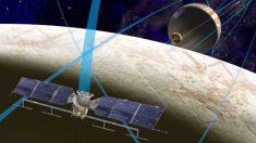 2016: Cómo será la misión de la NASA para buscar vida en la luna de Júpiter