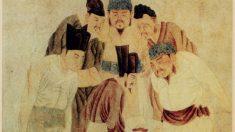 Cuju: 2000 años de antiguo fútbol chino