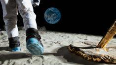 Túneles de lava en la Luna pueden albergar ciudades subterráneas