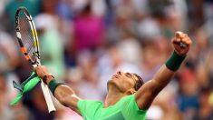 Nadal a semifinales contra Jo-Wilfried Tsonga en el Master 1000
