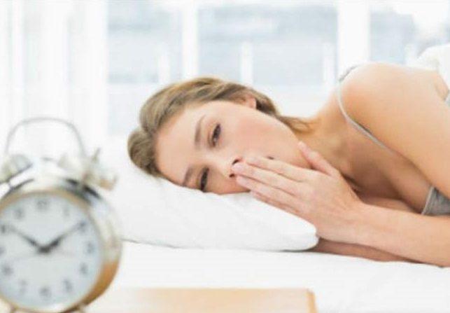 Un estudio demostró que la falta de sueño puede afectar el humor y la memoria. (estilo.hn)