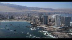 Pronostican mega-terremotos en Perú y Chile