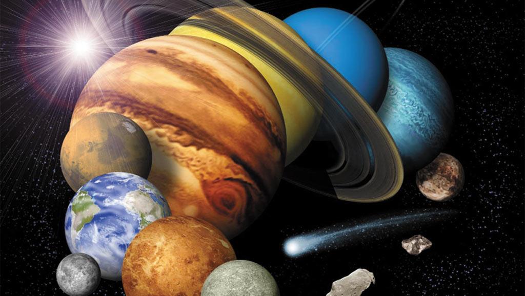 ¿El universo podría ser un oasis de vida?