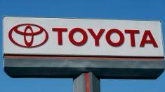Toyota identifica 2550 unidades vendidas con posibles fallas en México
