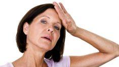 Tratando síntomas de menopausia con medicina tradicional china
