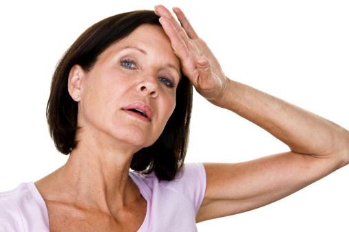 El sudor excesivo puede ocasionar calambres en las piernas. ( Getty images)