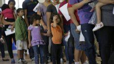 Crisis en la frontera: Niños en el centro de la creciente industria del contrabando