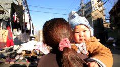 "Régimen chino reemplaza ""política de un hijo"" por ""política de dos hijos"""