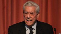 """Vargas Llosa alerta sobre """"putrefacción"""" en Venezuela"""